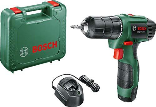 Bosch Akkuschrauber EasyDrill 1200 (1 Akku,...