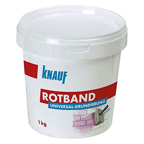 Knauf Rotband Universal-Grundierung, 1 kg –...