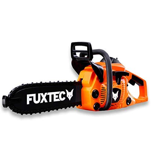 Fuxtec Kinder Spielzeug Kettensäge FX-SKS1...