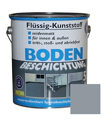Flüssig Kunststoff 5L Bodenbeschichtung...