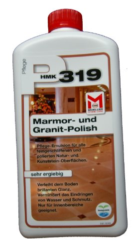 Moeller Stone Care HMK P319 Marmor und Granit...
