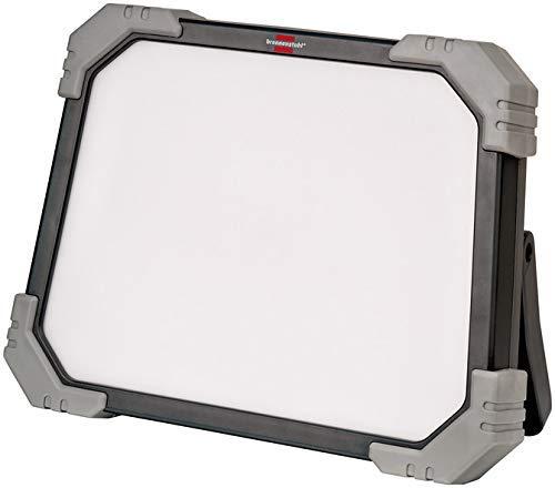 Brennenstuhl LED Baustrahler DINORA 8010 für...
