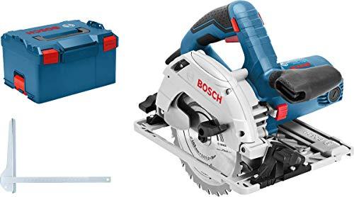 Bosch Professional Handkreissäge GKS 55+ GCE...