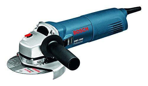 Bosch Professional Winkelschleifer GWS 1000...