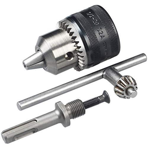 Bosch SDS plus-Adapter (mit Bohrfutter, 1,5 -...