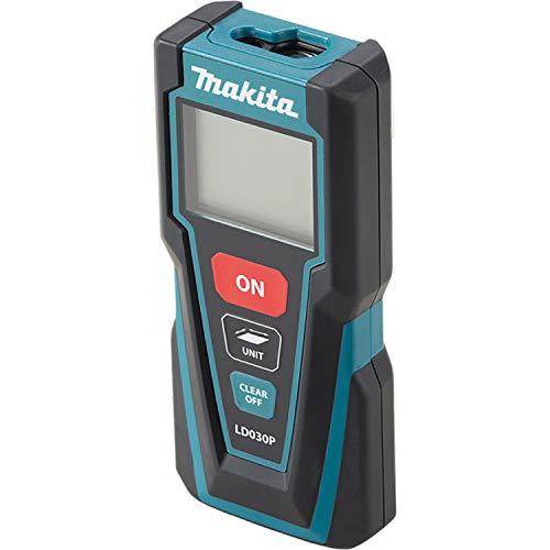 Makita LD030P Entfernungsmesser 30 m,...
