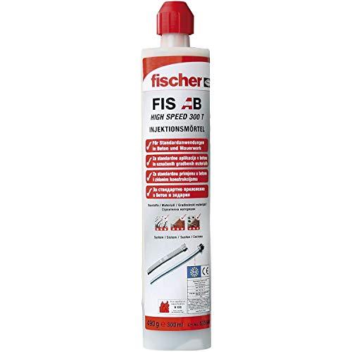 FISCHER 535648 FIS AB W 300 T...