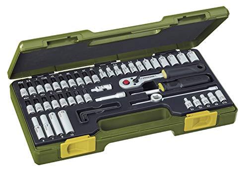 PROXXON Steckschlüsselsatz,...