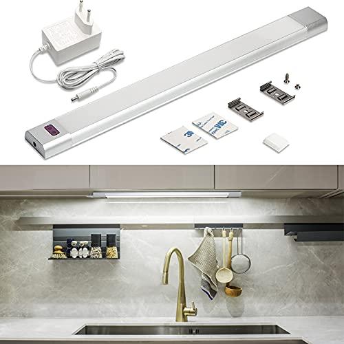 WOBANE Unterbauleuchte küche LED...