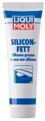 Liqui Moly P000364 3312 Silicon-Fett...