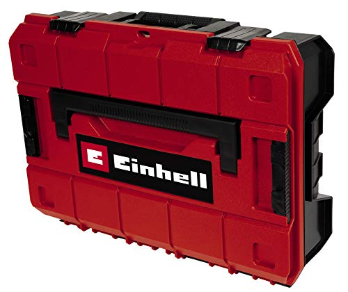 Einhell E-Case S-C Systemkoffer (max. 25 kg,...