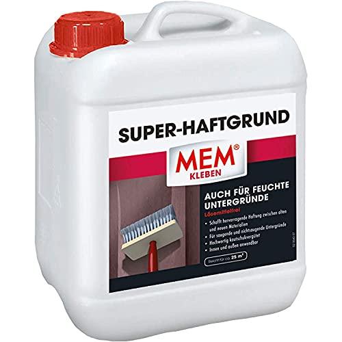 MEM Super-Haftgrund, Intensive...