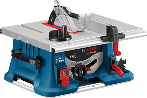 Bosch Professional Tischkreissäge GTS...