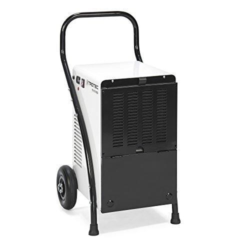 TROTEC Luftentfeuchter TTK 170 ECO (max....