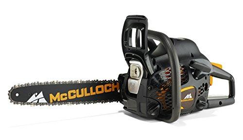 McCulloch Benzin-Kettensäge CS 42S,...