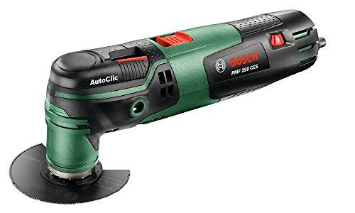 Bosch Multifunktionswerkzeug PMF 250 CES (250...