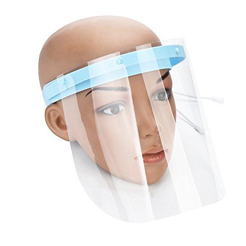 10 Stück Safety Gesichtsschutzschirm, Küche...