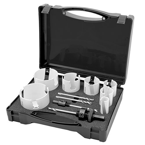 Proteco-Werkzeug® HM Hartmetall Lochsäge...