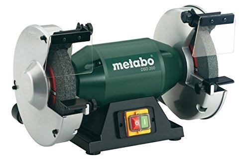 Metabo 619201000 Doppelschleifmaschine DSD...