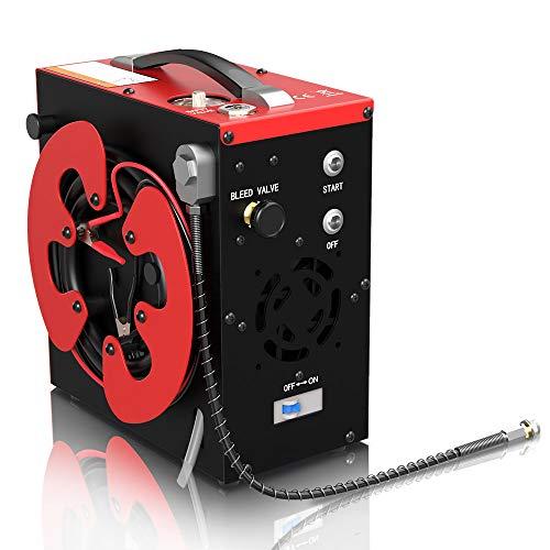 GX CS3 Tragbarer PCP Kompressor,...