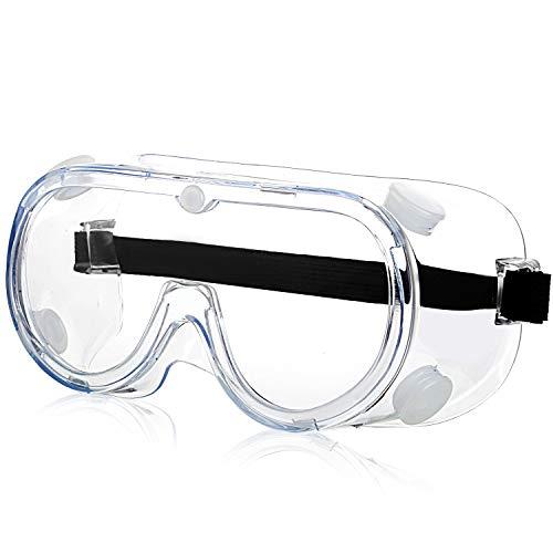 Schutzbrille - Arbeitsschutzbrille...