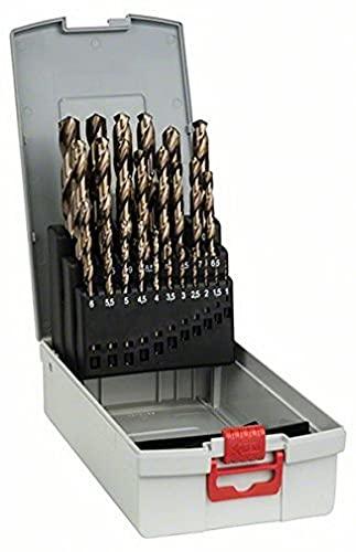 Bosch Professional 25tlg. Metallbohrer-Set...