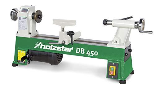 Holzstar 5920450 Kleine Walzmaschine für...