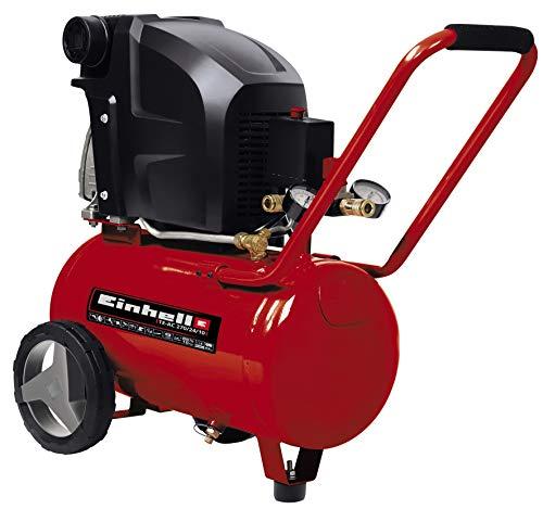 Einhell Kompressor TE-AC 270/24/10 (1.800 W,...