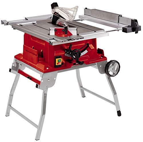 Einhell Tischkreissäge TE-CC 250 UF (max....