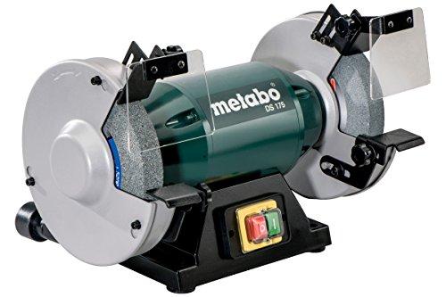 Metabo 619175000 Doppelschleifmaschine DS 175...