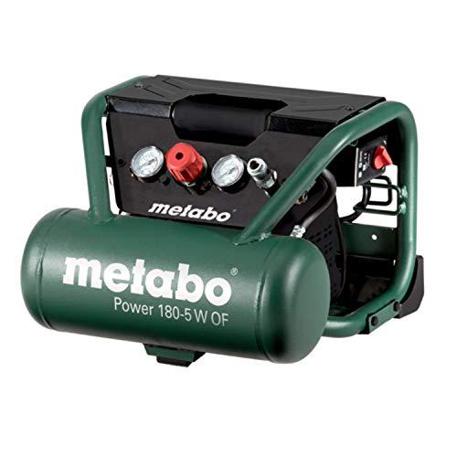Metabo Kompressor Power Power 180-5 W OF...