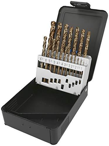 Heller Tools 990 Co HSS Cobalt...