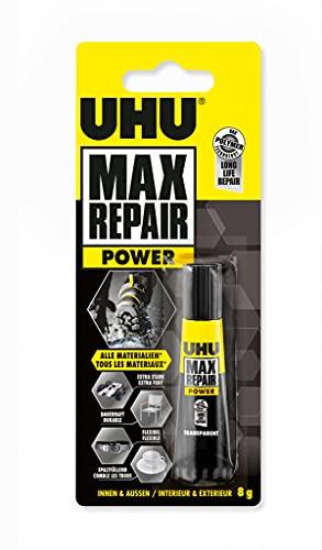 UHU Max 45865 Repair Extreme, Extra starker...