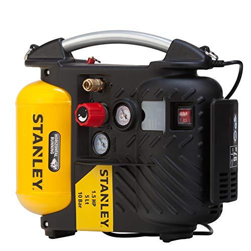 Stanley AIRBOSS Kompressor, 1100 W, 230 V,...