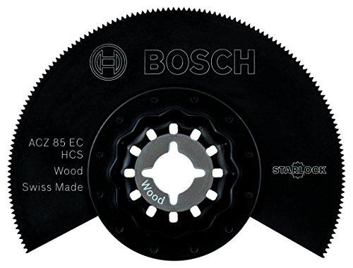 Bosch Professional Segmentsägeblatt Holz...