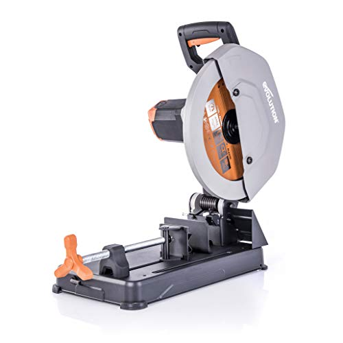 Evolution Power Tools - R355CPS