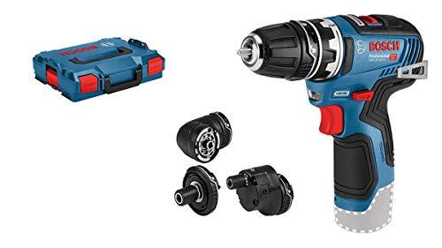 Bosch Professional 12V Akku-Bohrschrauber GSR...