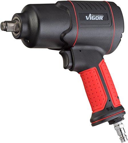 Vigor V4800 Druckluft-Schlagschrauber, max....
