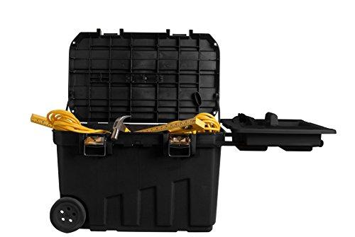 Stanley Werkzeugbox (76,8 x 49 x 47,6 cm,...