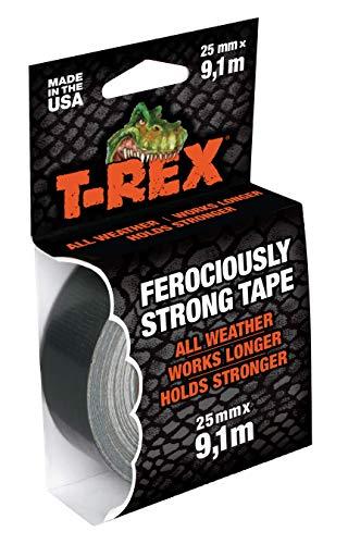 T-Rex Tape 821-25 Gewebeband – Extrem...