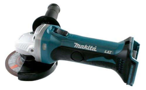 Makita Akku Winkelschleifer 18 V, im Makpac,...