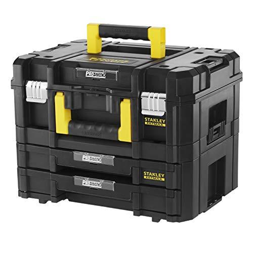 Stanley FatMax Pro-Stack Werkzeugkoffer...