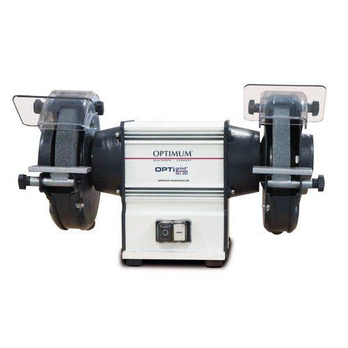 Optimum Doppelschleifmaschine OPTIgrind GU 18...