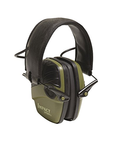 Honeywell 1013530 Howard Leight Impact Sport...