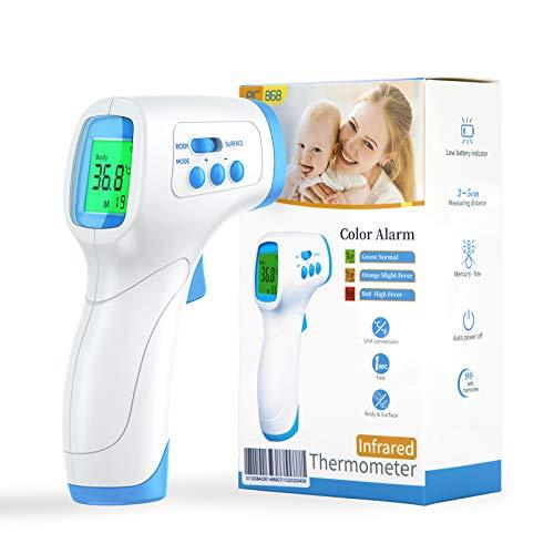 Digitales Fieberthermometer IDOIT,Infrarot...