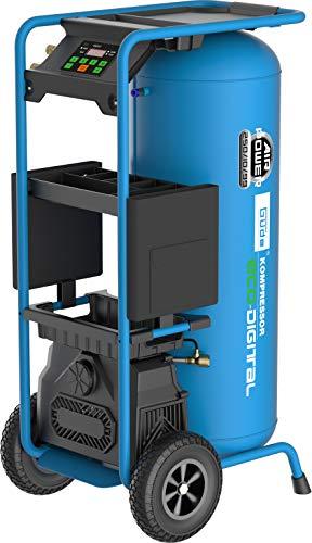 Güde 50124 250/10/99 ECO-Digital Kompressor...
