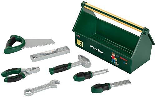 Theo Klein 8573 Bosch Werkzeug-Box I...