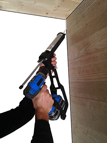 tivoly 11110520001t-gun Kartuschenpistole...