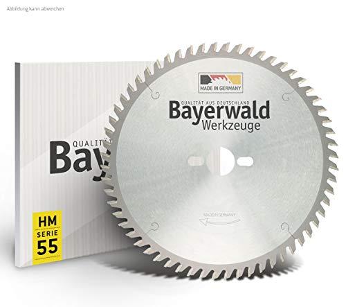 Bayerwald - HM Kreissägeblatt - Ø 250 x 3.2...