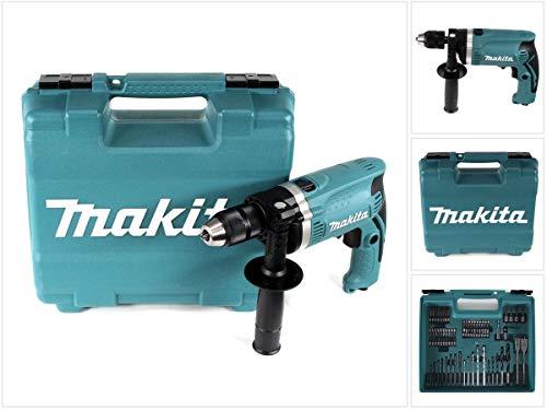 Makita Schlagbohrmaschine im Koffer, 710 W...